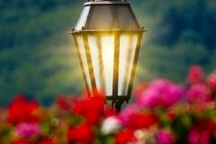 Lampe-Weilburg